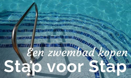 BSC Pool&Spa - Een zwembad kopen stap voor stap