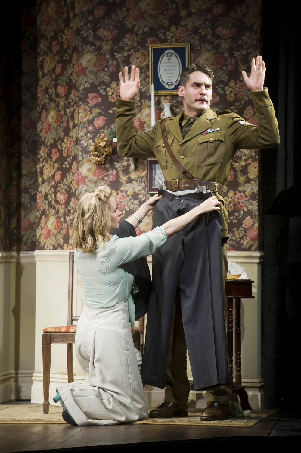See How They Run - Barrington Stage Company