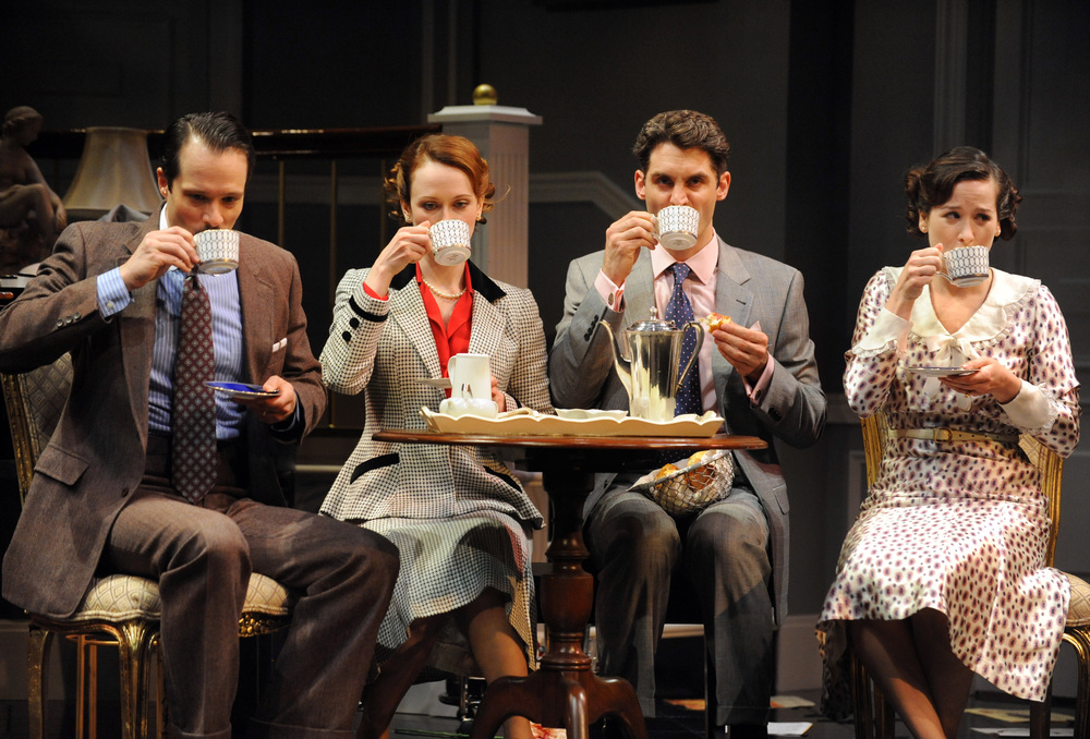 Private Lives - Pittsburgh Public Theatre