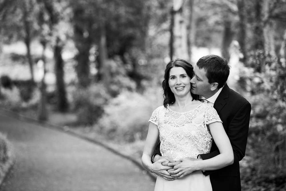 Intimate civil ceremony Dublin Merrion Square  13.jpg