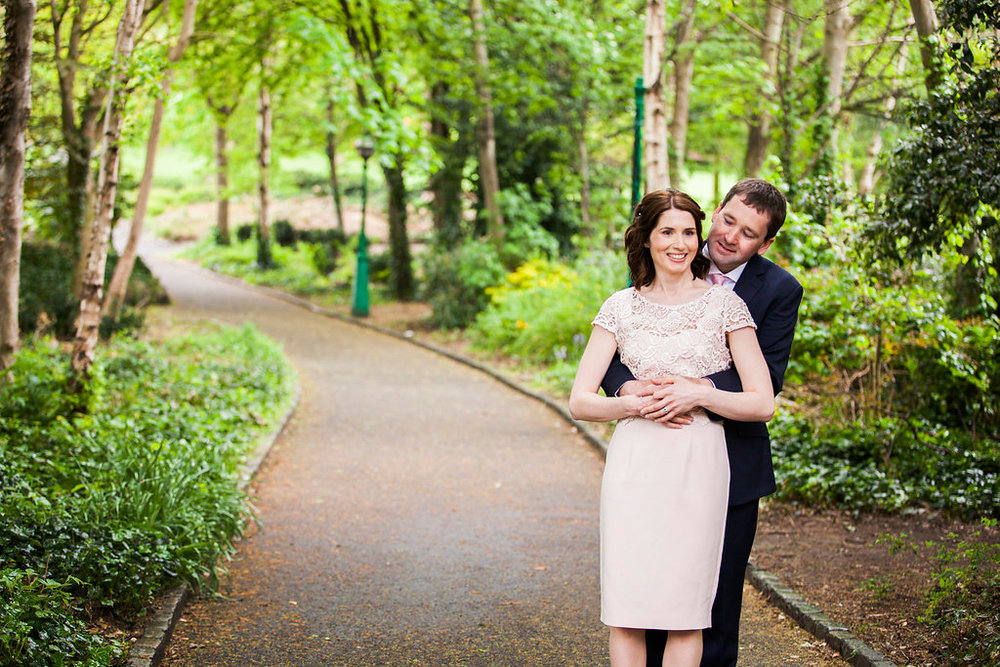 Intimate civil ceremony Dublin Merrion Square  12.jpg