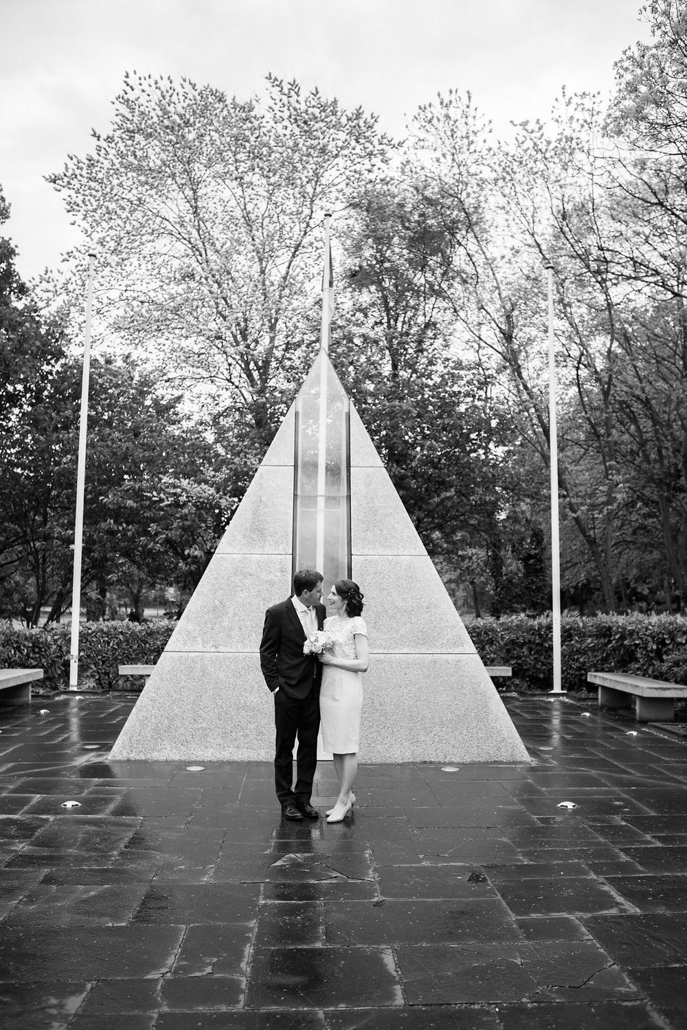Intimate civil ceremony Dublin Merrion Square  18.jpg