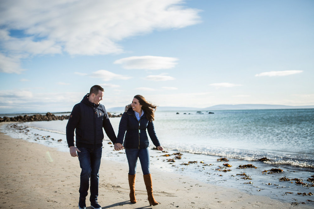 Engagement Shoot Silverstrand Galway   1.jpg