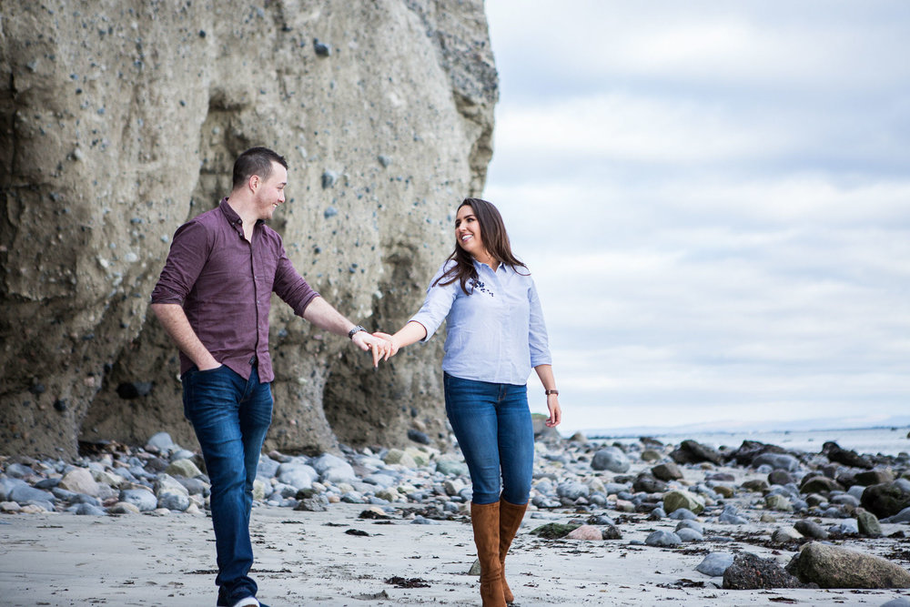 Engagement Shoot Silverstrand Galway   8.jpg
