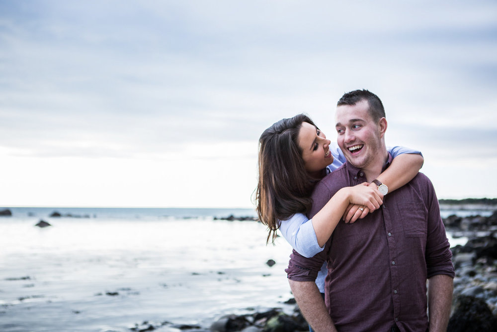 Engagement Shoot Silverstrand Galway   9.jpg