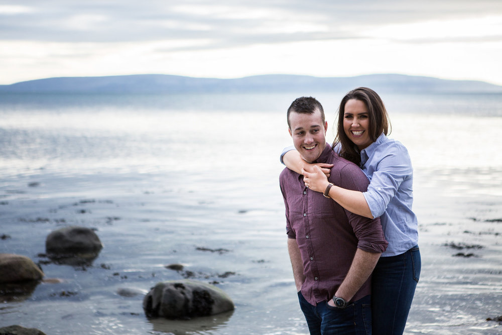 Engagement Shoot Silverstrand Galway   10.jpg