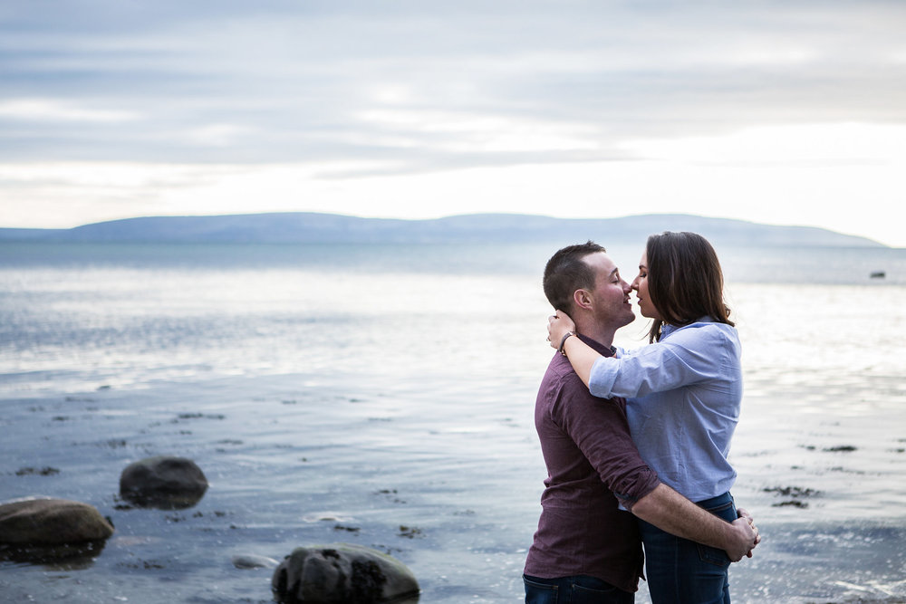 Engagement Shoot Silverstrand Galway   11.jpg