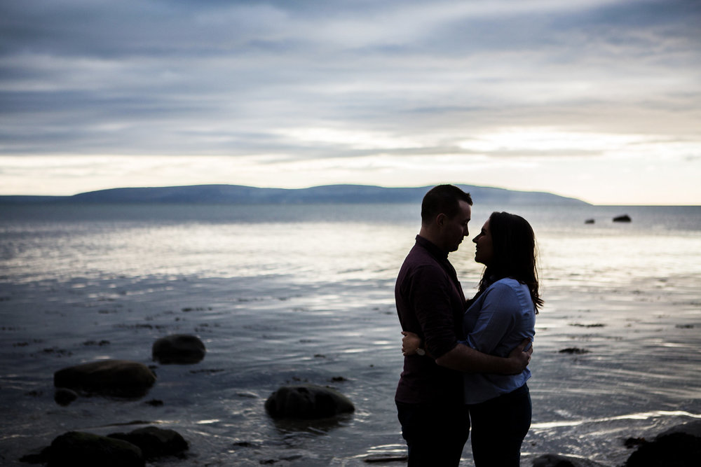 Engagement Shoot Silverstrand Galway   12.jpg