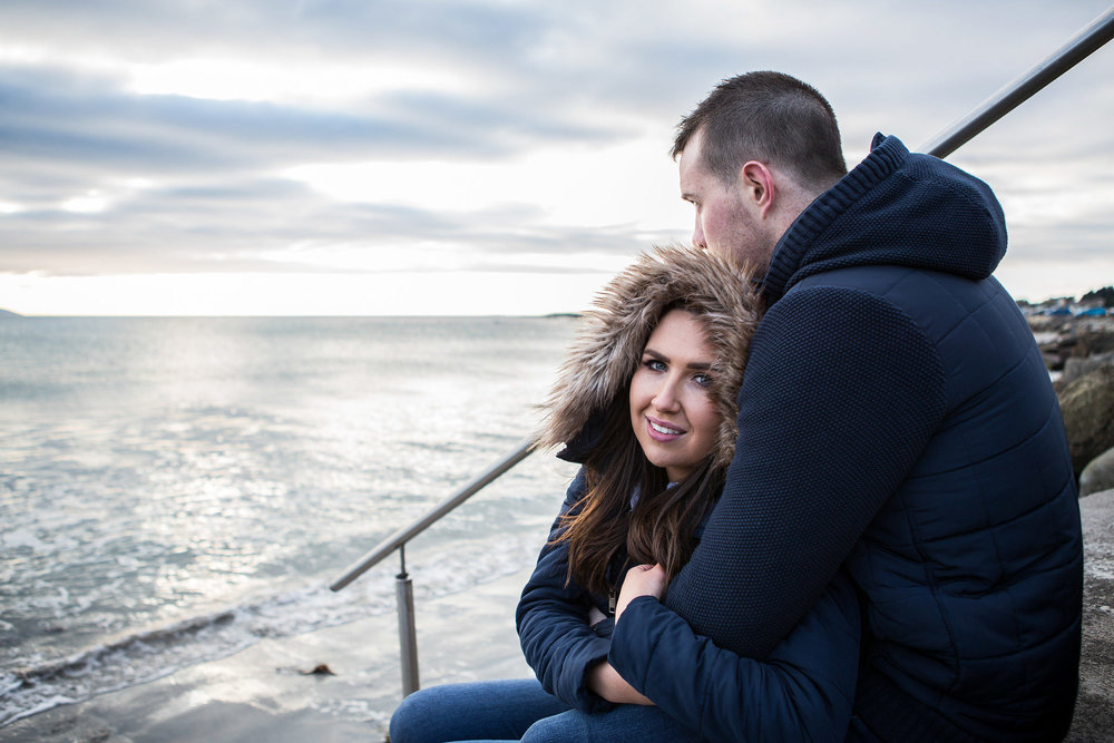 Engagement Shoot Silverstrand Galway   16.jpg