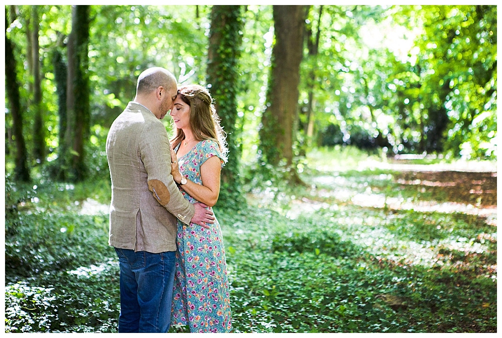 Kilruddery House Wicklow Engagement Wedding 7.jpg