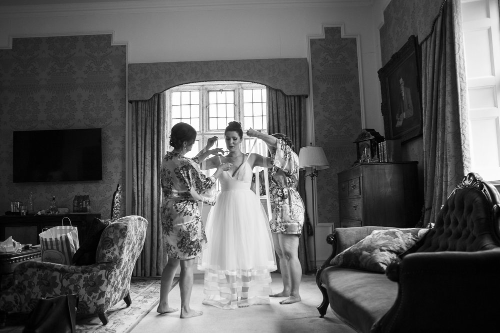 Waterford Castle Elopement Wedding Carol Sweeney Photography 11.jpg