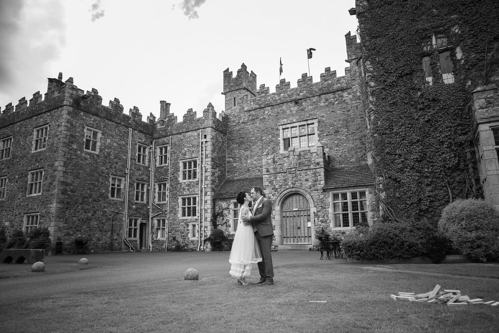 Waterford Castle Elopement Wedding Carol Sweeney Photography 57.jpg