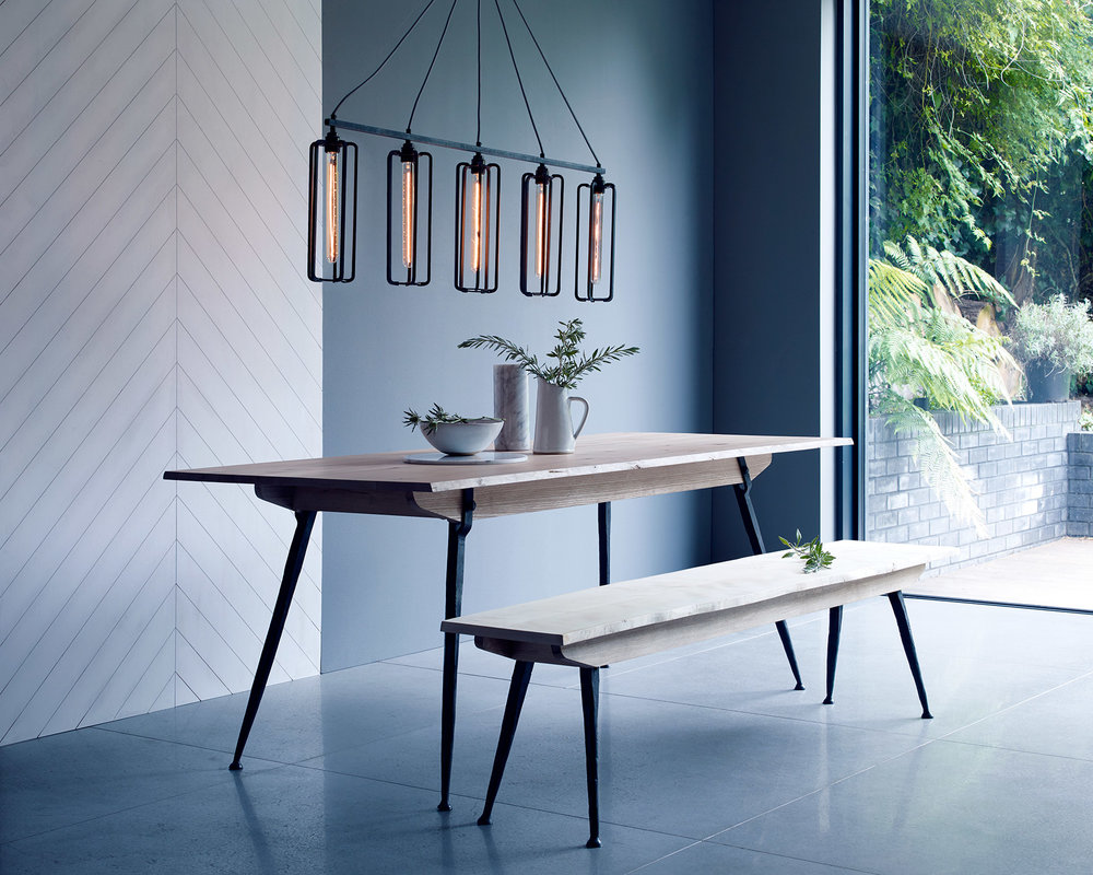 LIGHTING AND FURNITURE INNOVATION - Heals