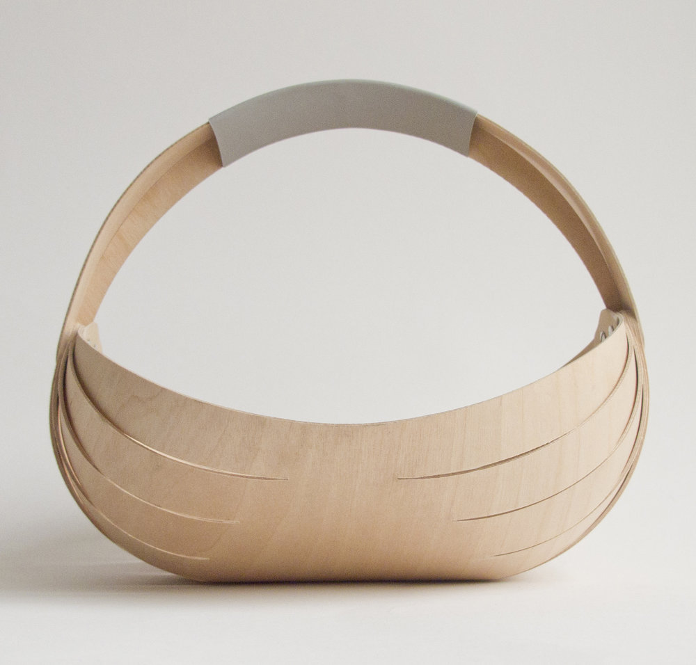 CONSUMER PRODUCT INNOVATION - Flat-Pack Trug