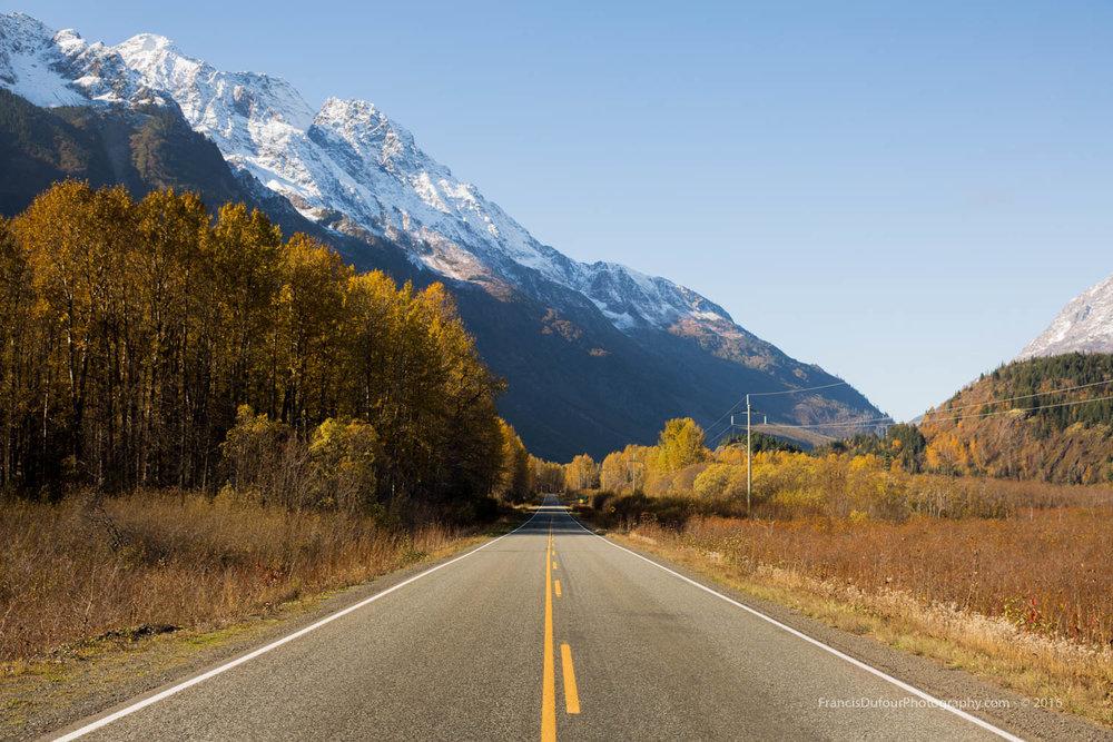 Stewart-Cassar Highway