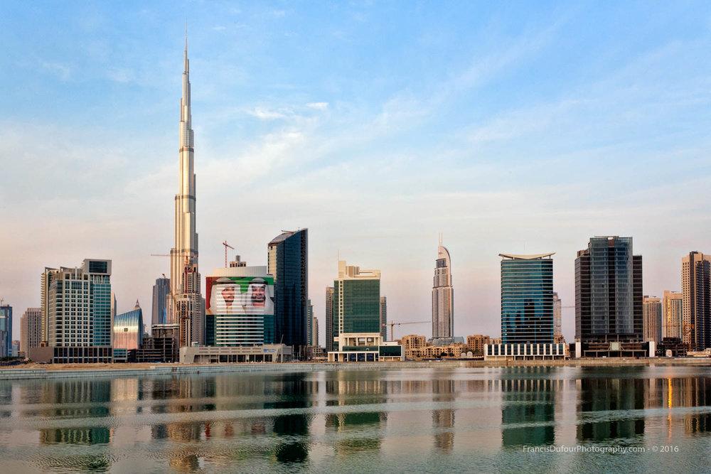 Business Bay (Dubai, UAE)