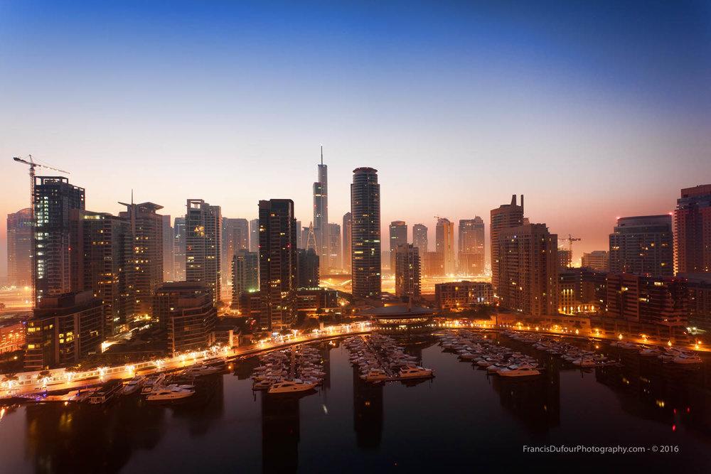 New Day Promises (Dubai, UAE)