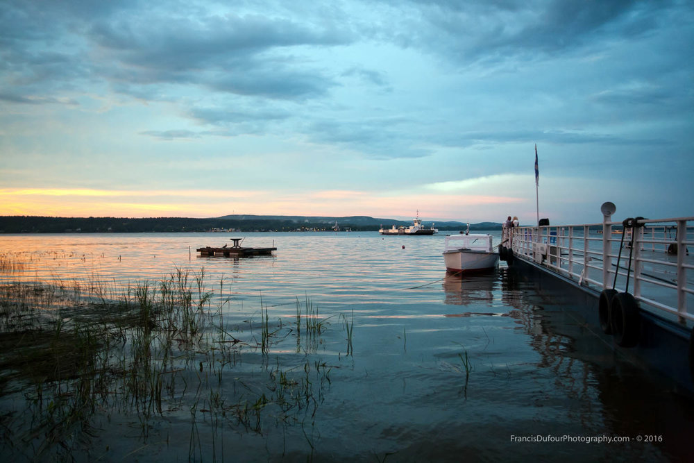 Traverse Hudson-Oka