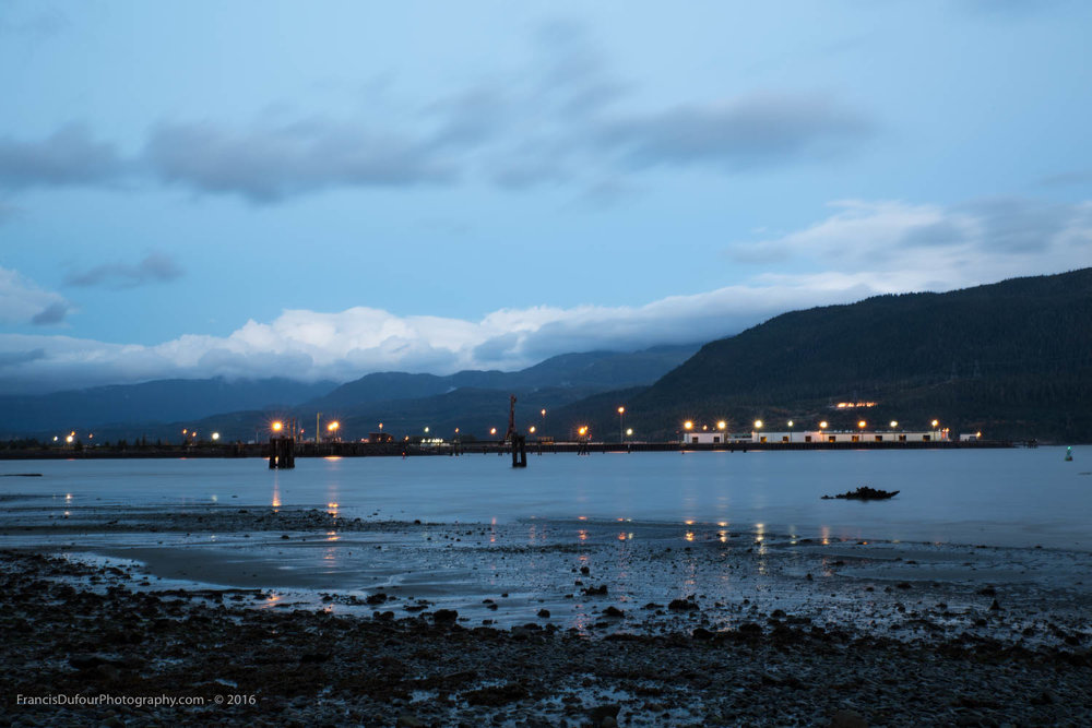 Port of Kitimat