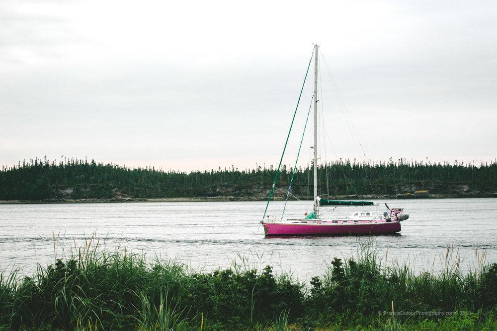 Rivière Mingan