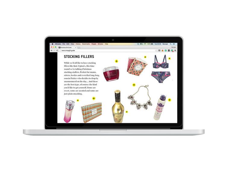 christmas gift websites