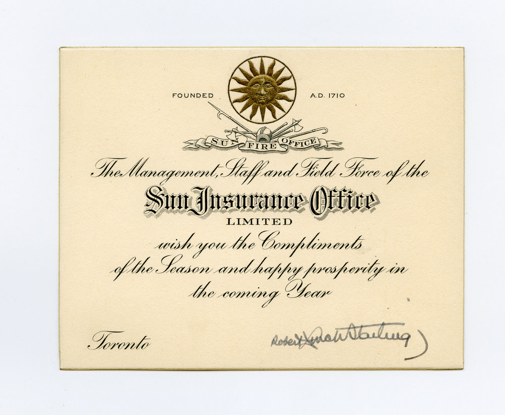 """Photo: """"Sun Insurance Office Limited"""" by Rednewport(Creative Commons Licensed)"""