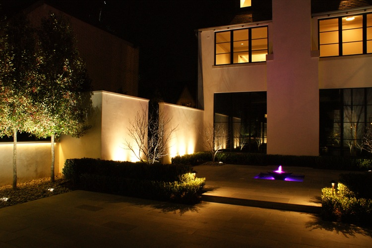 led landscape lighting your questions answered landscape