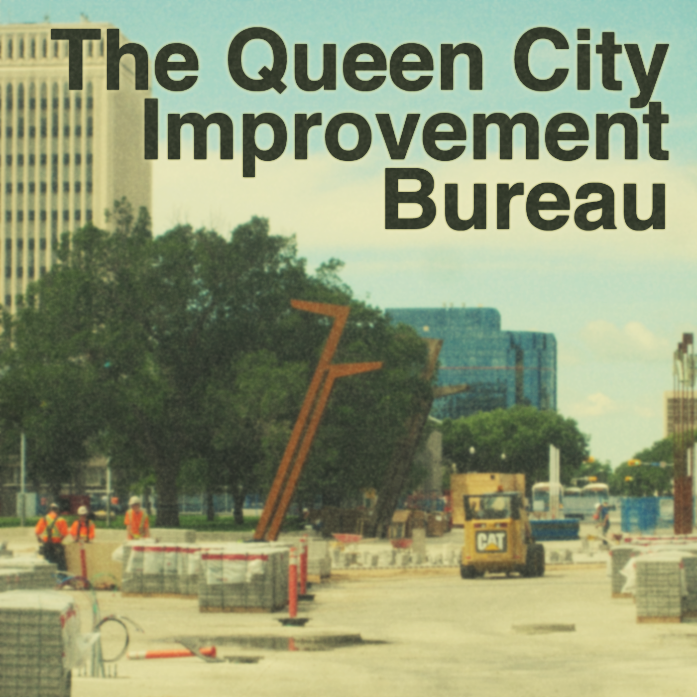 Queen City Improvement Bureau