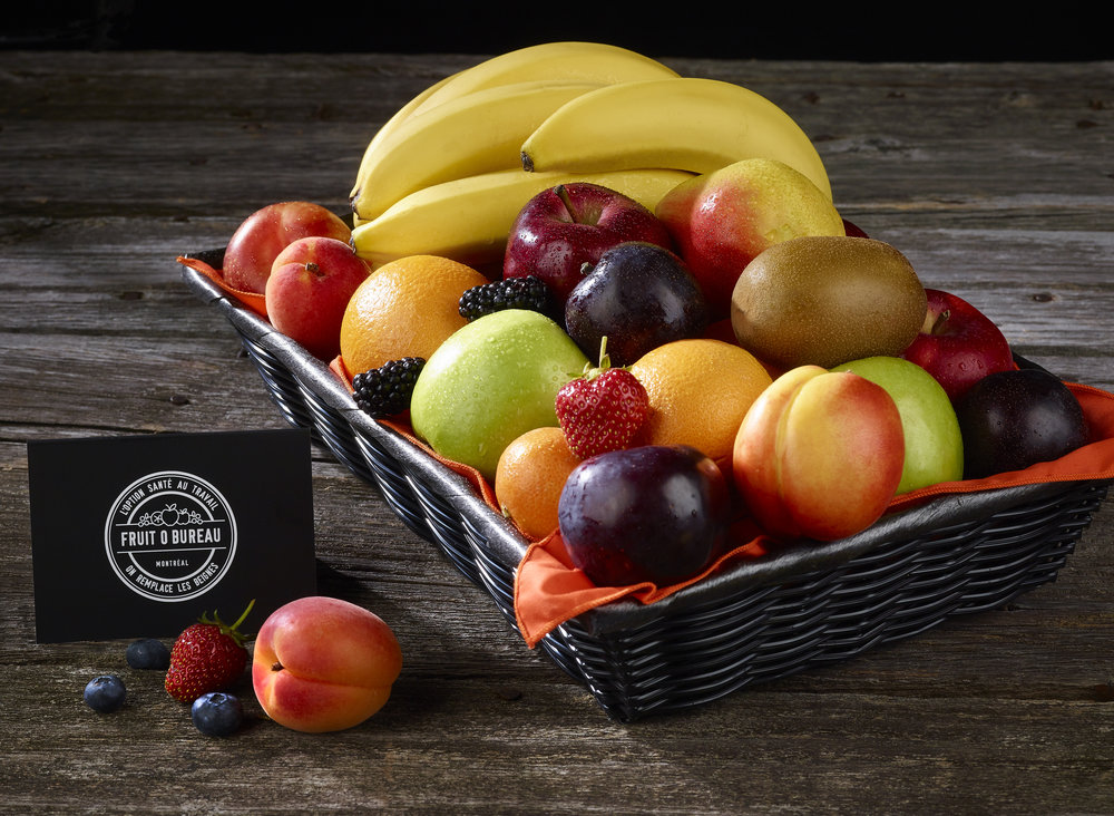LE TRADITIONNEL 35 FRUITS