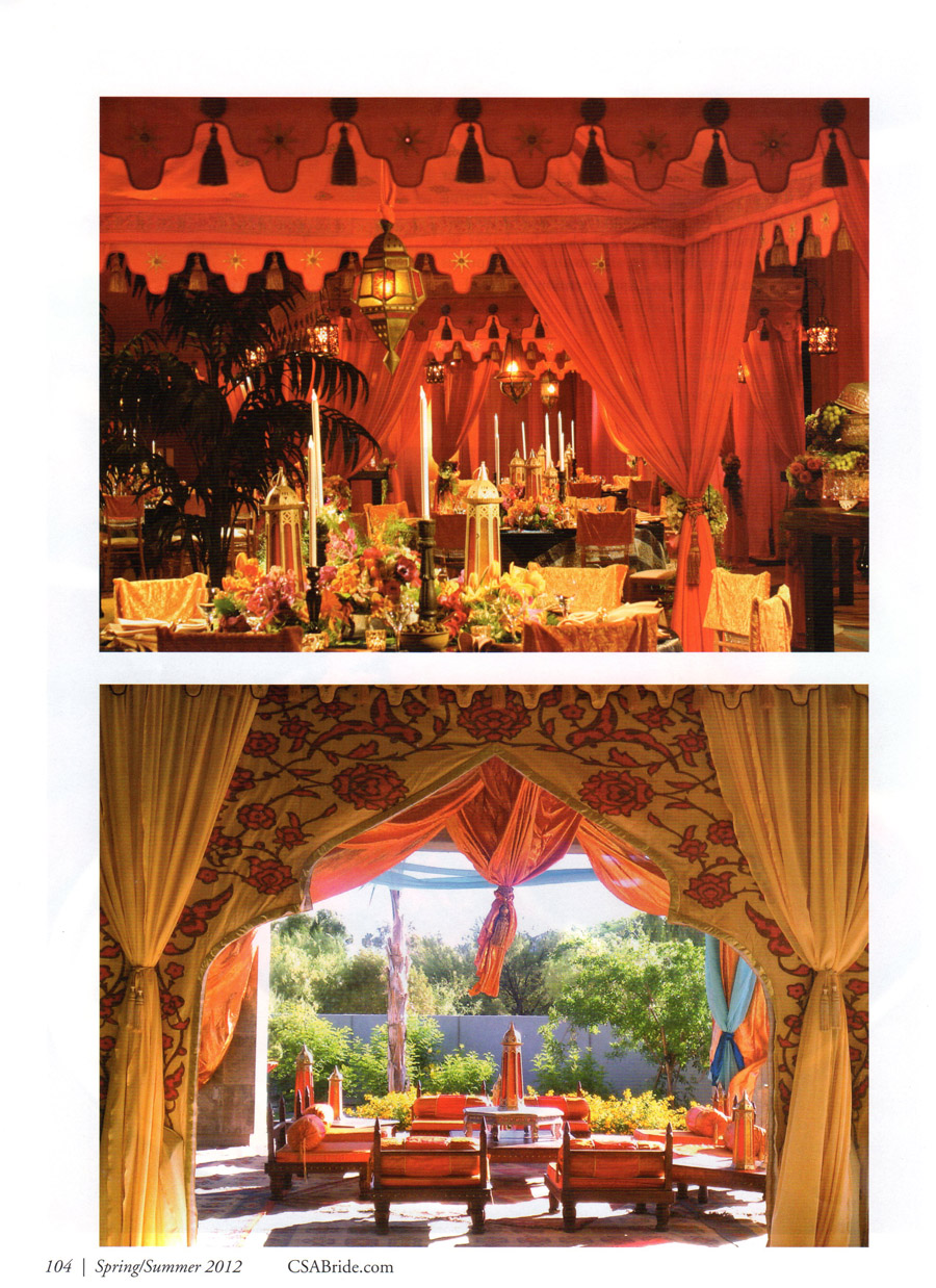 Raj Tents Ask An Expert page 2 California South Asian Bride