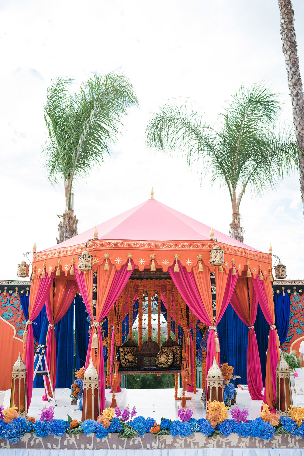 Raj Tents Luxury Tent Rentals Los Angeles Pavilions