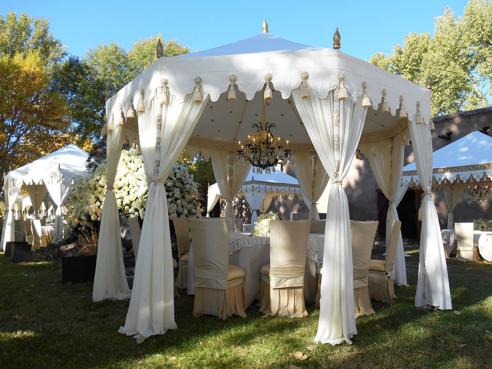 Raj Tents Luxury Tent Rentals Los Angeles Pavilions Luxury