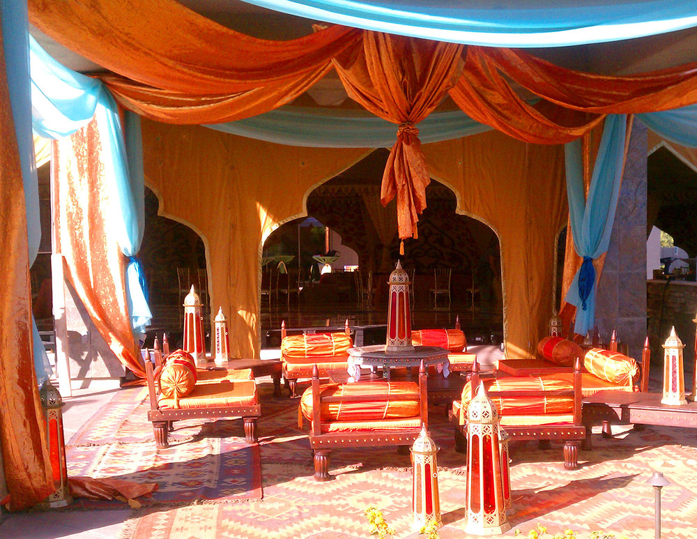 Raj Tents Luxury Tent Rentals Los Angeles D 233 Cor