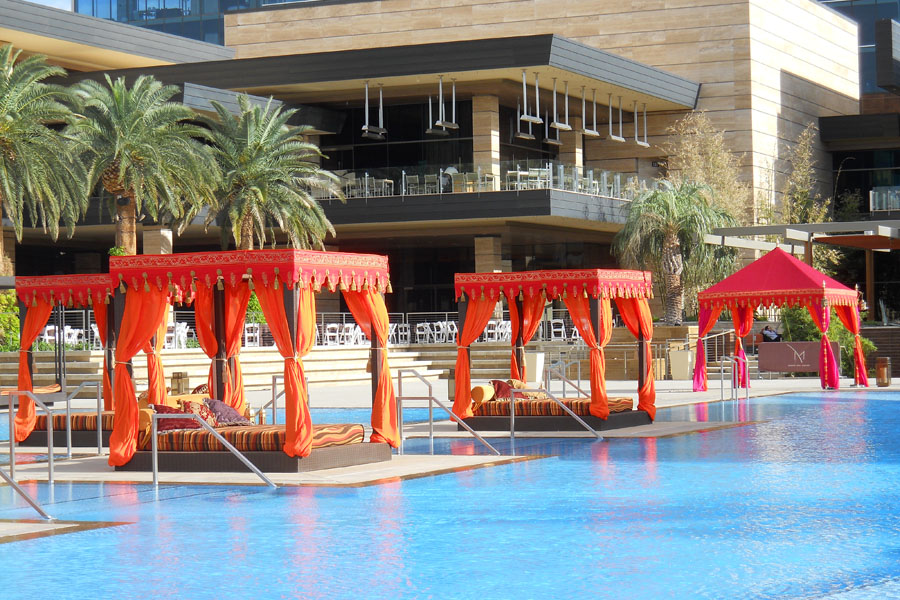 Red and orange Vegas poolside cabanas 9.jpg
