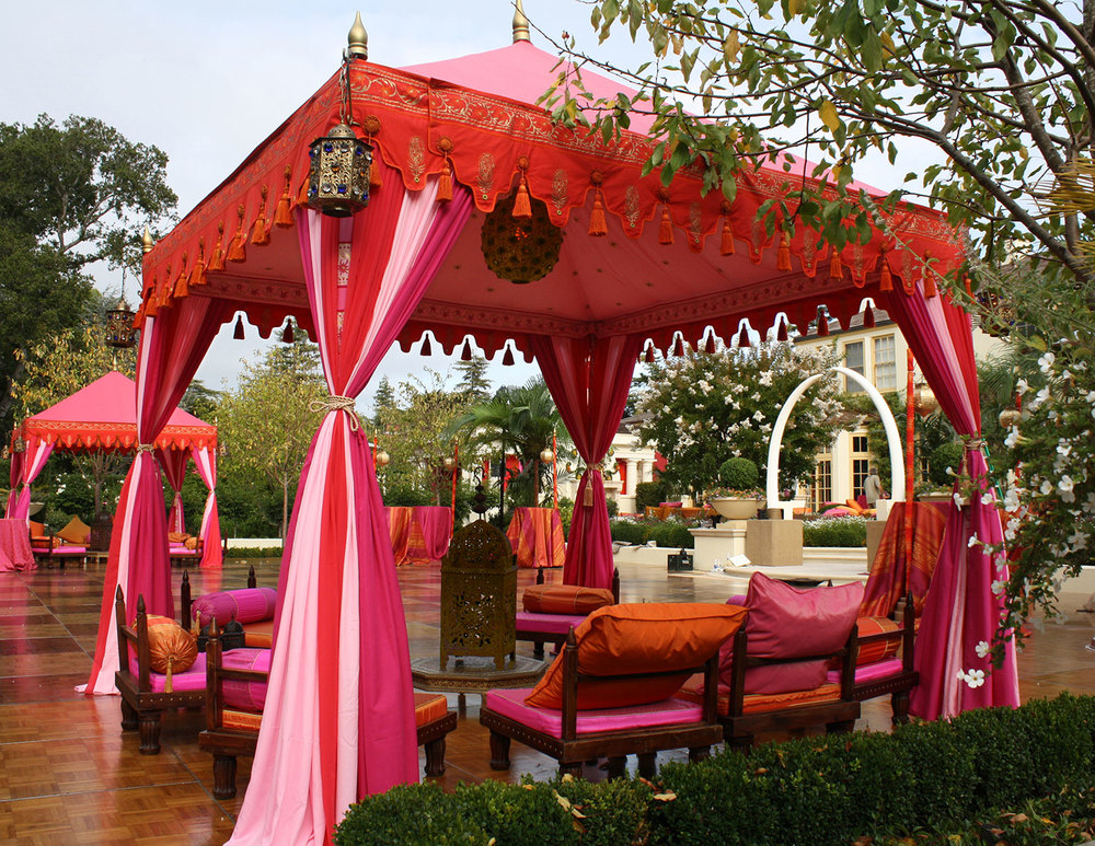 Raj Tents Luxury Tent Rentals Los Angeles Social Events Luxury Tenting And Decor For