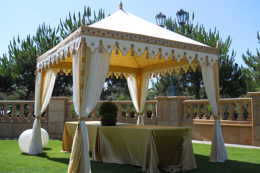 Raj Tents Luxury Buffet Wedding Tent.JPG