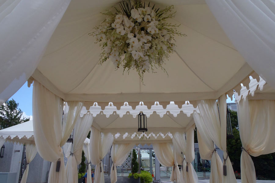 Raj Tents Luxury Cabana UAE Embassy detail.jpg