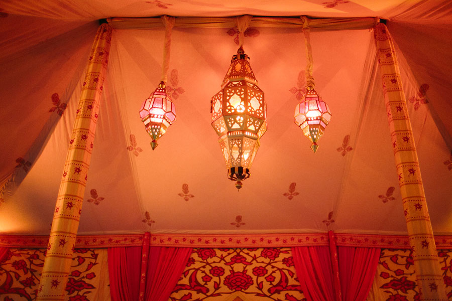 Large Ajmer and Marakesh lamps in Raj Tent.jpg