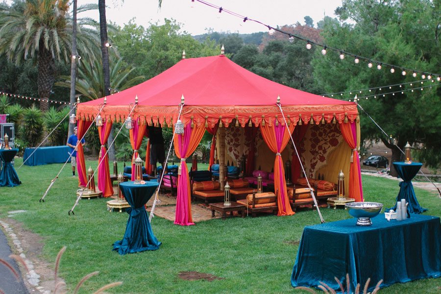 Raj Tent in red side view.JPG