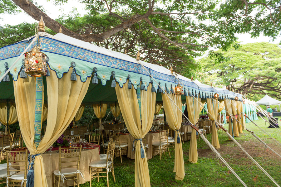 Raj Tents Zoofari Maharaja dining tents.jpg