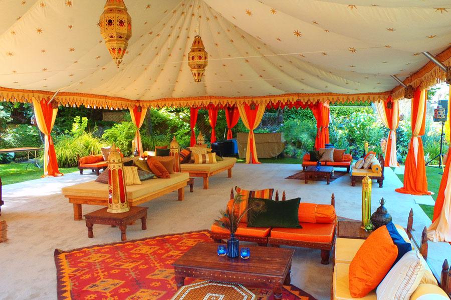 Sarah McLachlan Raj Tents Lounge Tent interior.jpg