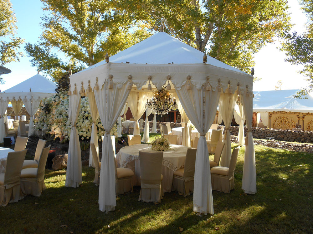 Raj tents luxury tent rentals los angeles blog located just outside the san francisco bay area sonoma calistoga and the napa valley are well known for their wine many wine connoisseurs consider these junglespirit Image collections