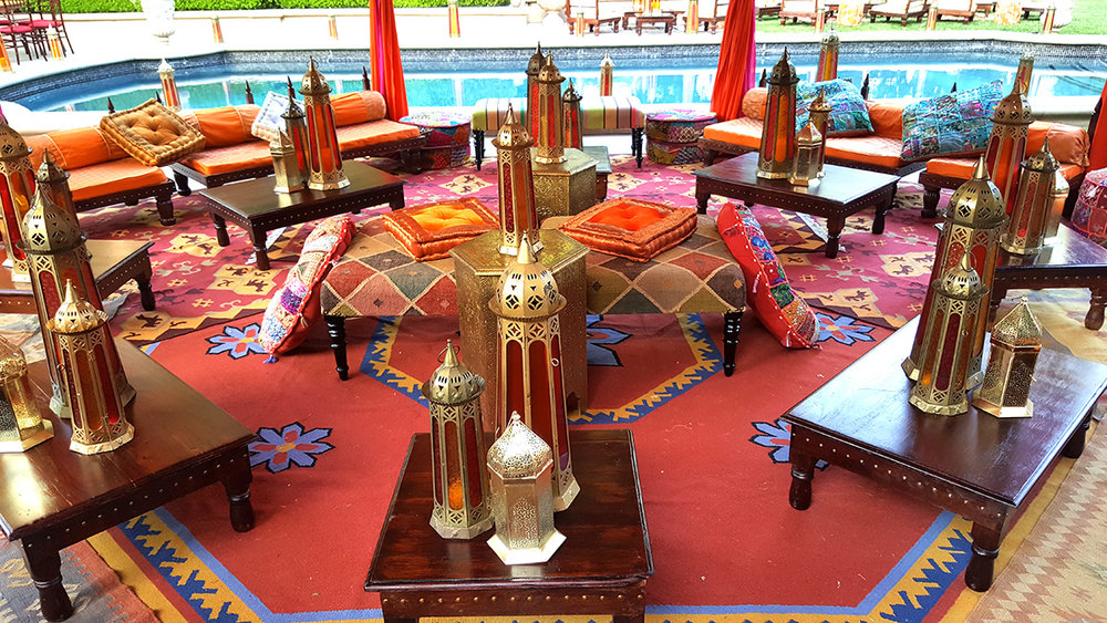 Eclectic Loung with Boho Chic Raj Tents 2.jpg