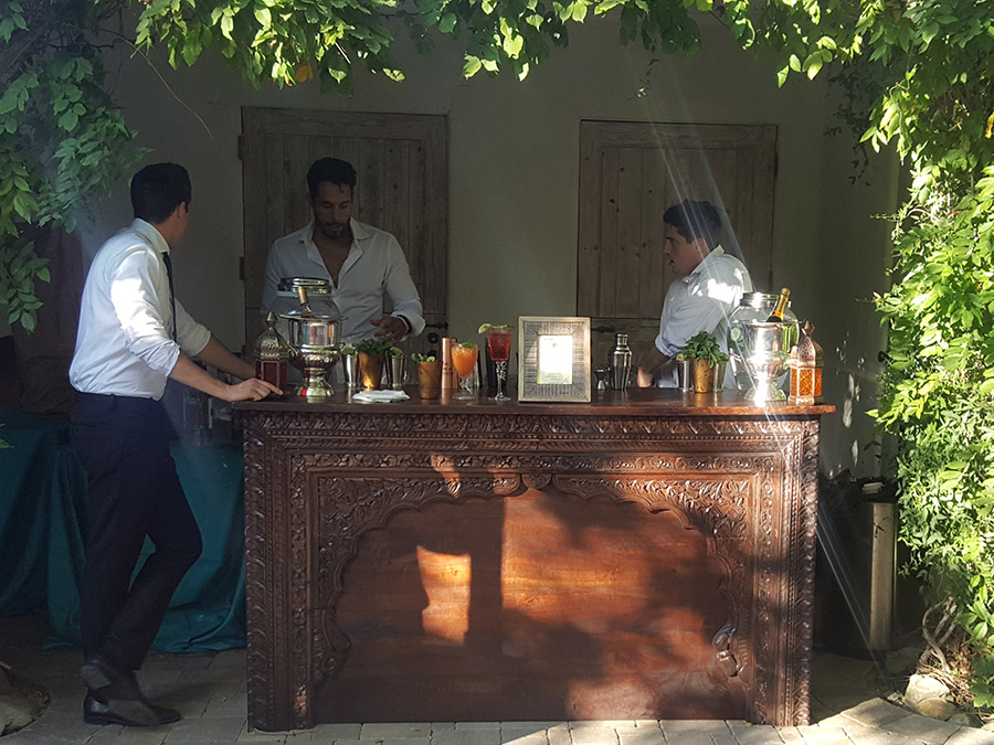 Raj Tents Mahogany finish Indo Maroc Bar.jpg