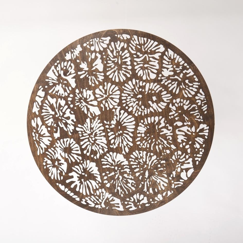 Biomimicry  : Woodcut Art