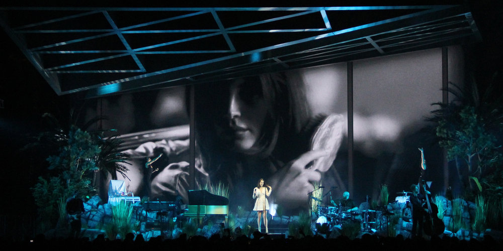 LANA DEL REY (WORLD TOUR)
