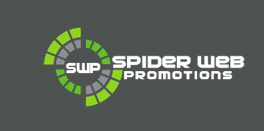 SPIDER WEB PROMOTIONS   annual SPONSOR