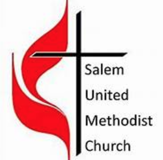 SALEM UNITED METHODIST CHURCH  ANNUAL SPONSOR