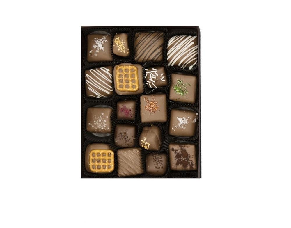 3/4lb Choosy Chocolates Variety Box