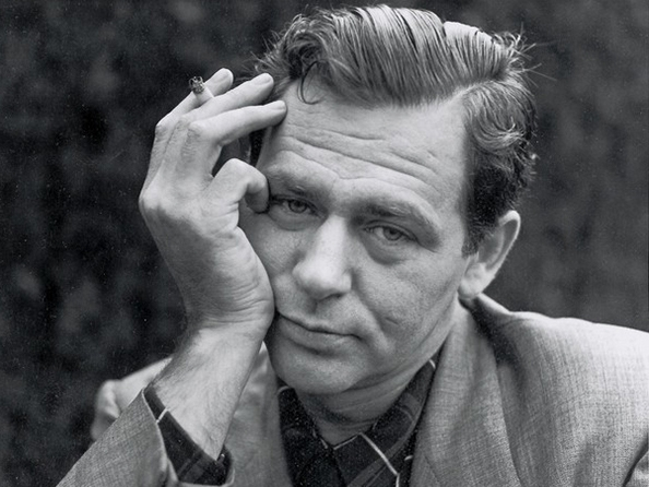 the writing of James Agee